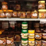 8 soorten pindakaas