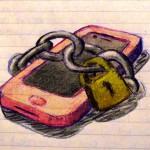 iPhone met slot