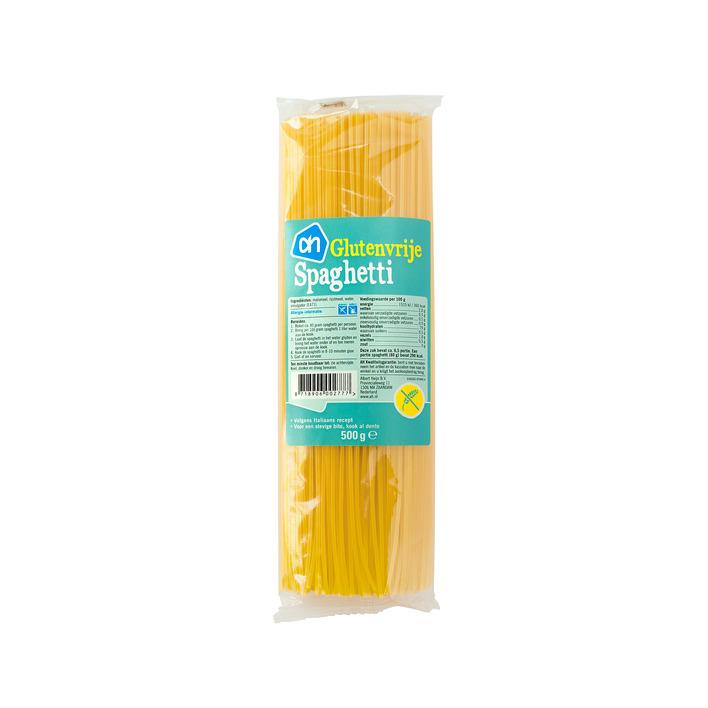 AHspaghettiglutenvrij