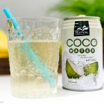 Kokoswater. Foto: Annemarie Sint Jago