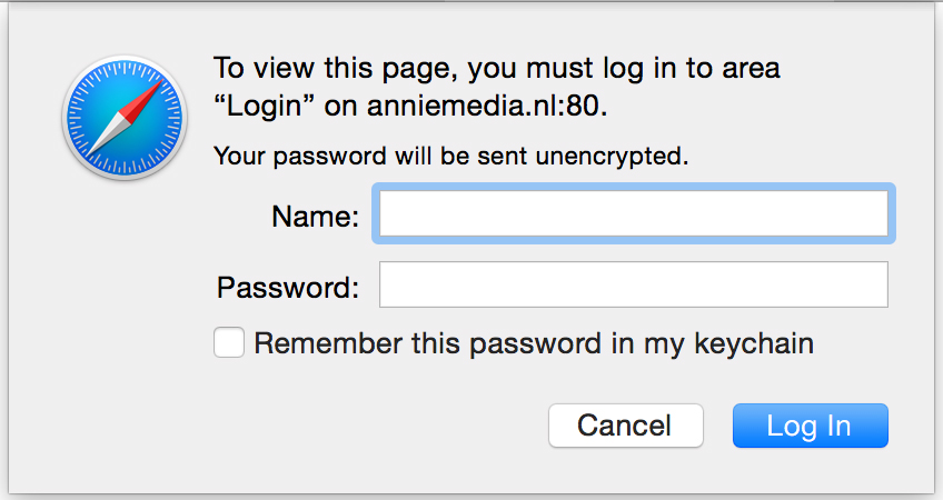 login-to-your-site